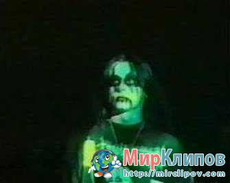 Cradle Of Filth - Live Perfomance (London, 1993)