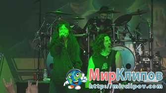 Anthrax - Madhouse (Live, Columbus, Ohio, 2010)