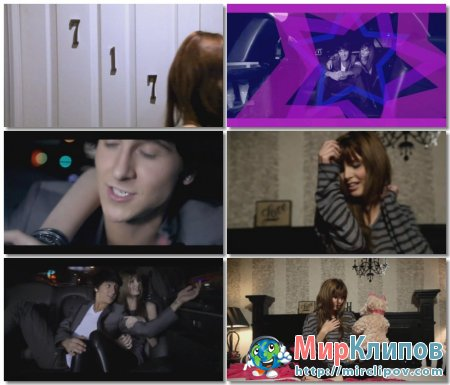 Mitchel Musso - You Got Me Hooked