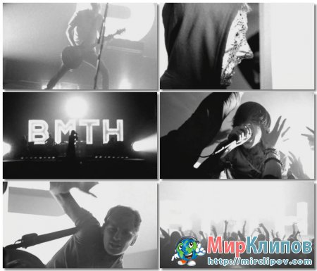 Bring Me The Horizon - Anthem