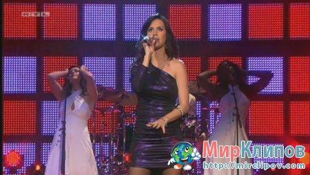Katy Perry - Firework (Live, Willkommen Bei Mario Barth, 04.12.2010)