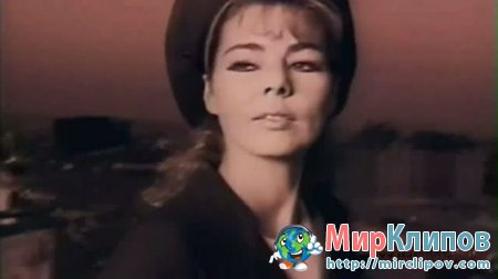 Sandra - Around My Heart (Dj Sveshnikov Remix)