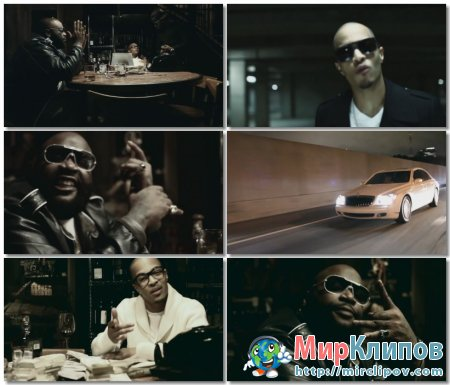 T.I. Feat. Rick Ross - Pledge Allegiance