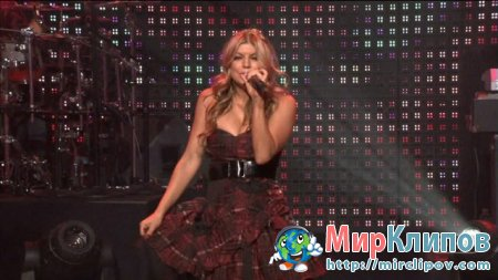Fergie - London Bridge (Live, Dick Clarks New Years Rockin Eve, 2007)