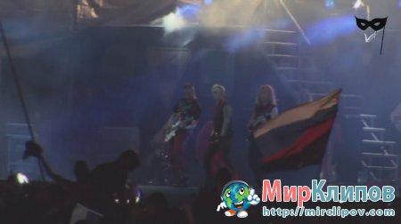 Алиса - Мое Поколение (Live, Рок Над Волгой, 2010)