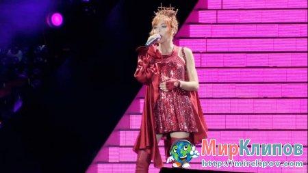 Mylene Farmer - Appelle Mon Numero (Live, Stade De France, 2009)