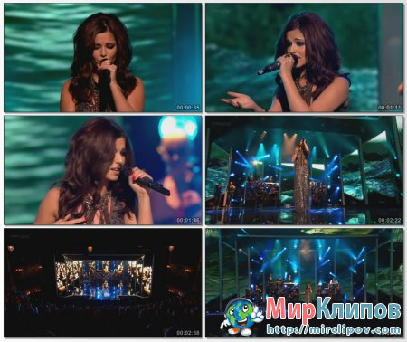 Cheryl Cole - The Flood (Live, Royal Variety Performance, 2010)