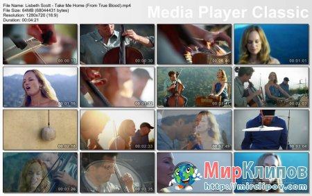 Lisbeth Scott - Take Me Home (OST True Blood)