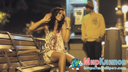 DJ Mayna Ferat. Debora Ghira - Tell Me