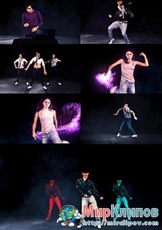 Dj Vesta - Dance In Club