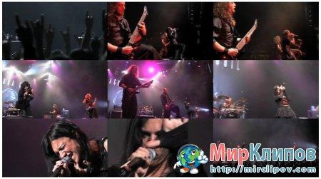 Lacuna Coil - Swamped (Live, Loudpark)
