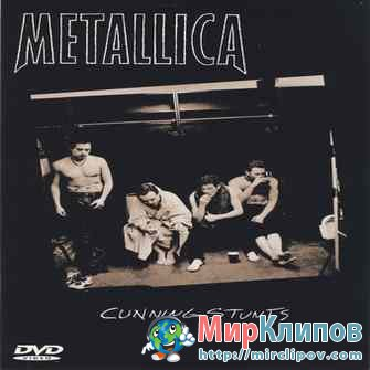 Metallica - Cunning Stunts (Live)