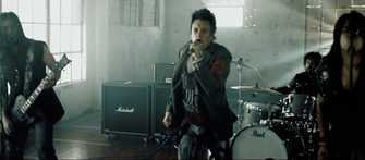 Papa Roach - Burn (Uncut Version)