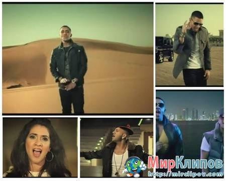 Jay Sean Feat. Karl Wolf & Radhika Vekaria - Yalla Asia