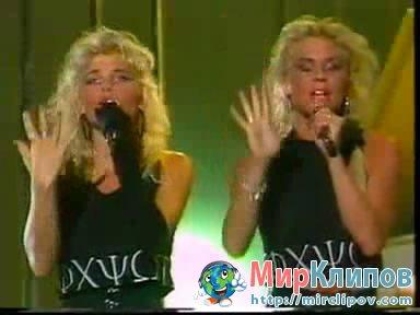 Lili & Susie - Oh Mama