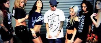 Nu JerZey Devil - L.A. Girls (Part 1)