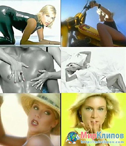 Samantha Fox - Let Me Be Free