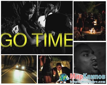 Etan - Go Time