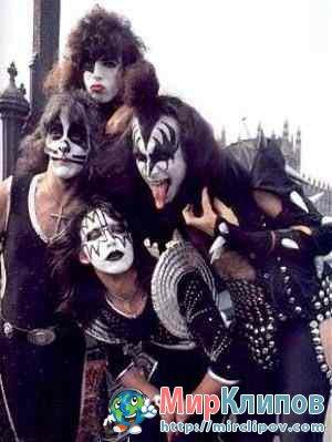 Kiss - Концерт (Live, Москва, Олимпийский)