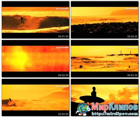 Roger Shah pres. Sunlounger - Summer Escape