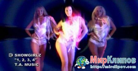 Showgirlz - 1,2,3,4