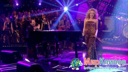 Kylie Minogue - Better Than Today (Live, Jools Annual Hootenanny, 2010)