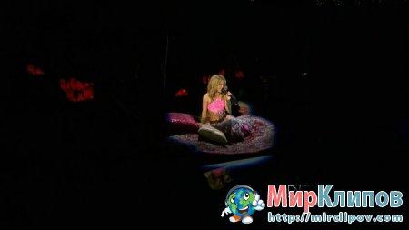 Shakira - Gitana (Live, Premios Juventud, 2010)