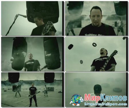 Volbeat - Heaven Or Hell