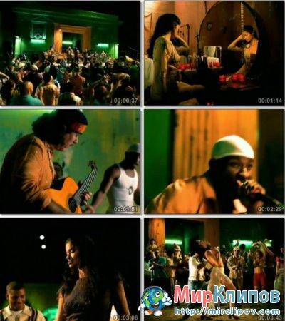 Carlos Santana Feat. The Product G&B - Maria Maria