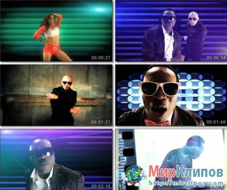 Pitbull Feat. Honorebel - I Wanna On Blastro