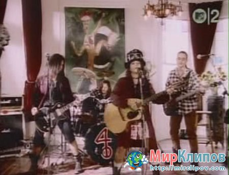 4Non Blondes - What's Up