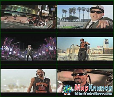 Snoop Dogg Feat. Marty James - El Lay