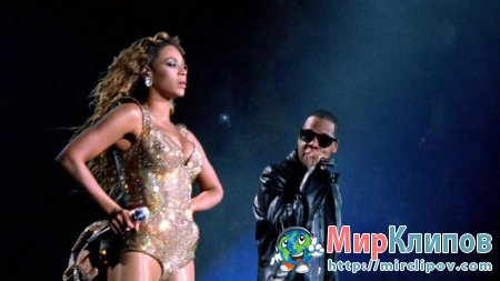 Beyonce Feat. Jay-Z - Crazy In Love (Live, I Am World Tour, 2009)