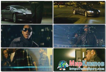 Lloyd Banks Feat. Jeremih - I Don't Deserve You