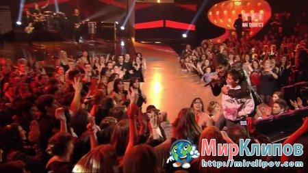Enrique Iglesias - I Like It (Live, NRJ Music Awards, 2011)