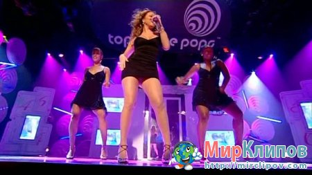 Mariah Carey - Get Your Number (Live, Top Of The Pops, 18.09.2005)