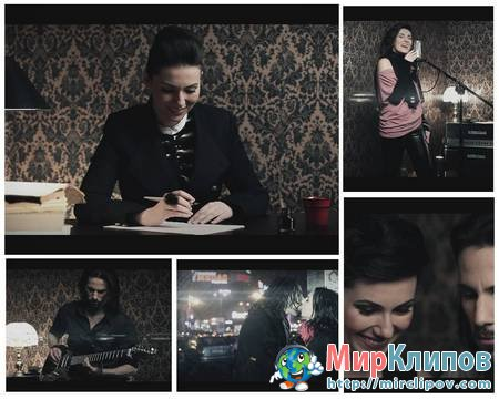 Alec Feat. Alexandra - In Noapte