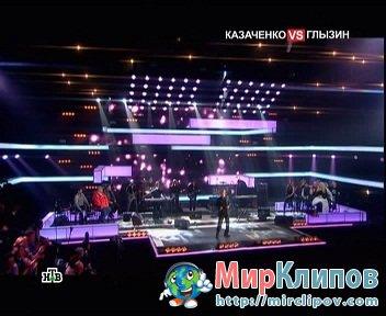 Алексей Глызин - Ты Не Aнгел (Live, Музыкальный Ринг)