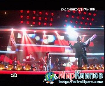 Алексей Глызин - Белое Вино Луны (Live, Музыкальный Ринг)