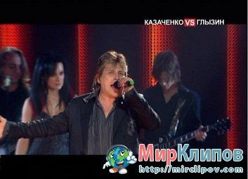 Алексей Глызин - Нет, Тебя Нет (Live, Музыкальный Ринг)