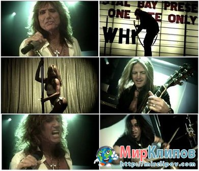 Whitesnake - Love Will Set You Free