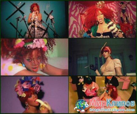 Rihanna - S&M