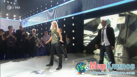C.C.Catch - Soul Survivor (Live, Die ZDF Hitparty, 2010)