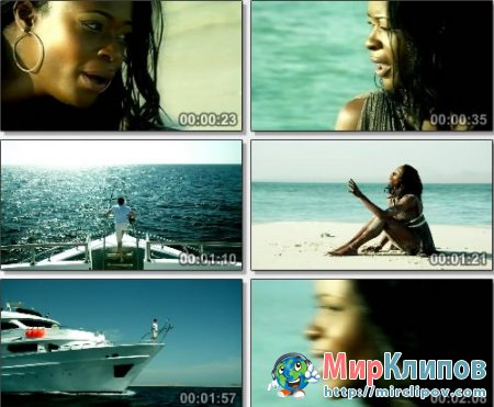 Adrian Sina Feat. Beverlei Brown - I Can't Live Without You
