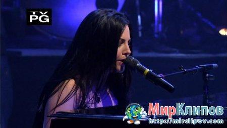 Evanescence - Lithium (Live, Nissan Live Sets, 2007)