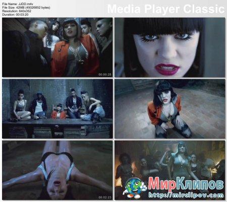 Jessie J - Do It Like A Dude (Explicit Version)