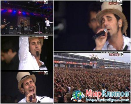 Serj Tankian - Sky Is Over (Live, Rock Am Ring)