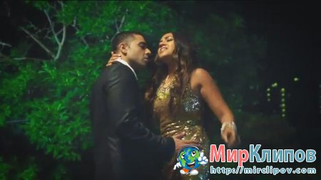Jessica Mauboy Feat. Jay Sean - What Happened To Us