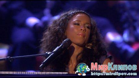 Alicia Keys - Medley (Live, AMA, 2007)
