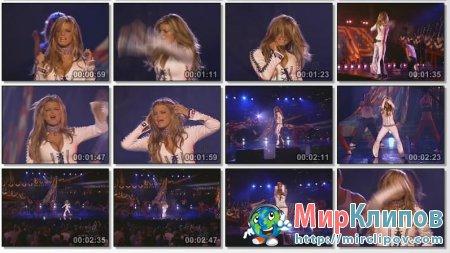 Jessica Simpson - Irresistible (Live)